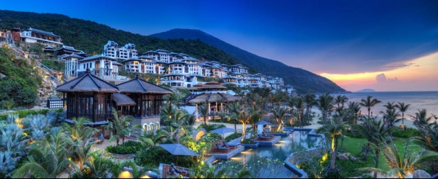 Hospitality real estate will soar in 2017