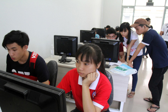 vietnamnet bridge, english news, Vietnam news, news Vietnam, vietnamnet news, Vietnam net news, Vietnam latest news, Vietnam breaking news, vn news, enrollment plant, MOET, entrance exam