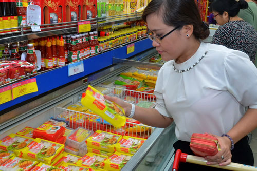 More Vietnamese food companies fall into foreign hands