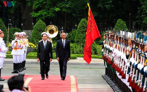 Milestones in Vietnam's 2016 foreign affairs, Government news, Vietnam breaking news, politic news, vietnamnet bridge, english news, Vietnam news, news Vietnam, vietnamnet news, Vietnam net news, Vietnam latest news, vn news