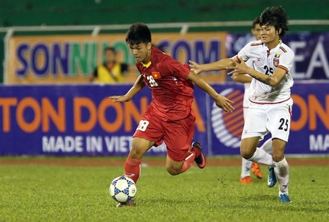 Vietnam drop U21 win in extra time, Sports news, football, Vietnam sports, vietnamnet bridge, english news, Vietnam news, news Vietnam, vietnamnet news, Vietnam net news, Vietnam latest news, vn news, Vietnam breaking news
