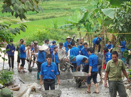 Central highland province to host first culture festival, Tuyen Quang to grow 11,400 ha of forests in 2017, Vietnamese workers in RoK get together, Man sentenced to 10 years for causing serious accident