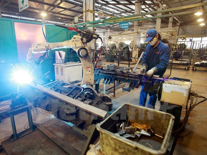 Three economic growth scenarios for 2016-2020, vietnam economy ...