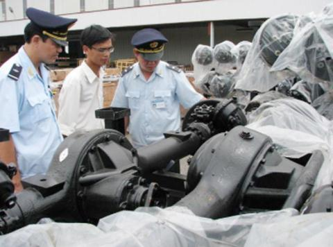 VN imports $8.3b of equipment from China in 11 months, vietnam economy, business news, vn news, vietnamnet bridge, english news, Vietnam news, news Vietnam, vietnamnet news, vn news, Vietnam net news, Vietnam latest news, Vietnam breaking news