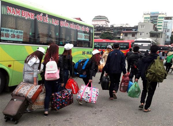 Migrant-workers, cheap houses, vocational training college, Vietnam economy, Vietnamnet bridge, English news about Vietnam, Vietnam news, news about Vietnam, English news, Vietnamnet news, latest news on Vietnam, Vietnam