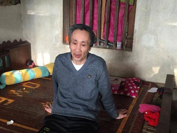 Bac Giang People's Procuracy, wrongful conviction, Han Duc Long, free, Vietnam economy, Vietnamnet bridge, English news about Vietnam, Vietnam news, news about Vietnam, English news, Vietnamnet news, latest news on Vietnam, Vietnam