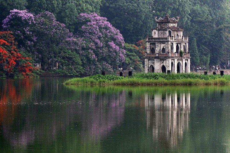 CNN to promote Hanoi in 2017, travel news, Vietnam guide, Vietnam airlines,