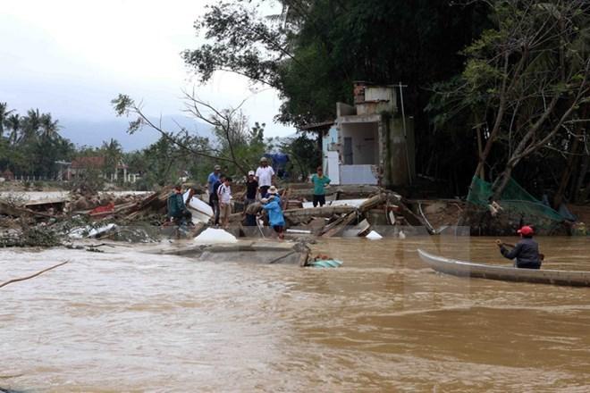 PM approves $7.2 million as flood relief aid, social news, vietnamnet bridge, english news, Vietnam news, news Vietnam, vietnamnet news, Vietnam net news, Vietnam latest news, vn news, Vietnam breaking news
