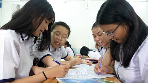 How many subjects are enough for high school students?