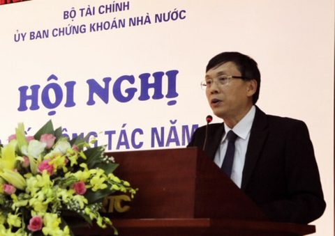 VN stock market remained stable over 2016