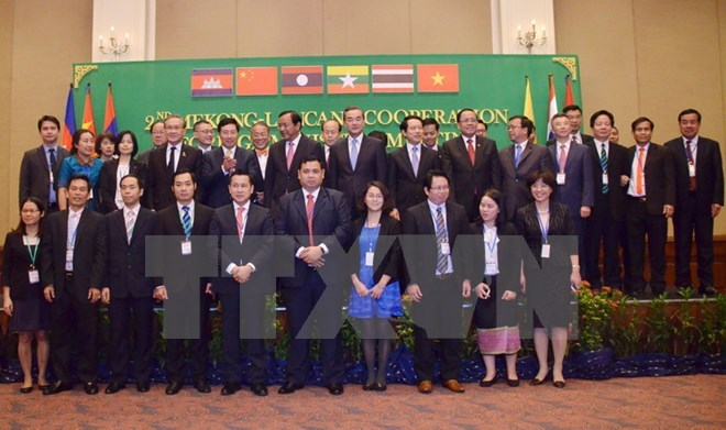 Water management key to Mekong – Lancang partnership: Deputy PM, environmental news, sci-tech news, vietnamnet bridge, english news, Vietnam news, news Vietnam, vietnamnet news, Vietnam net news, Vietnam latest news, Vietnam breaking news, vn news