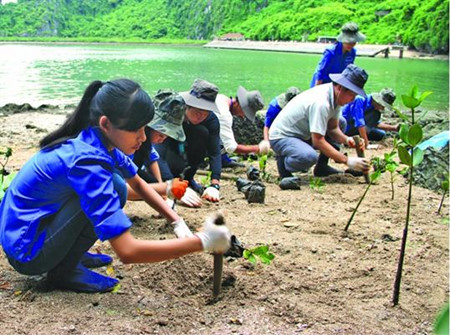 Int'l community supports Vietnam's climate change response, social news, vietnamnet bridge, english news, Vietnam news, news Vietnam, vietnamnet news, Vietnam net news, Vietnam latest news, vn news, Vietnam breaking news