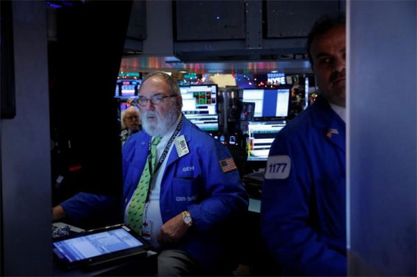 Stocks could suffer as Trump trade policy takes shape