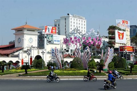Deputy PM okays underground shopping centre at Ben Thanh station, vietnam economy, business news, vn news, vietnamnet bridge, english news, Vietnam news, news Vietnam, vietnamnet news, vn news, Vietnam net news, Vietnam latest news, Vietnam breaking news