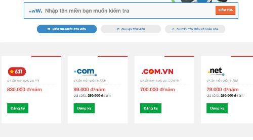 vietnamnet bridge, english news, Vietnam news, news Vietnam, vietnamnet news, domain name, MIC, VNNIC, Vietnam net news, Vietnam latest news, Vietnam breaking news, vn news,