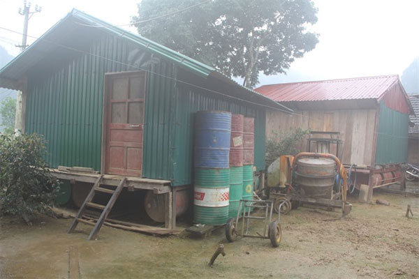 Floating houses, saved lives, Flood-resistance Homes, Vietnam economy, Vietnamnet bridge, English news about Vietnam, Vietnam news, news about Vietnam, English news, Vietnamnet news, latest news on Vietnam, Vietnam