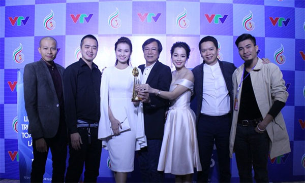National TV Fest 2016 ends in Lao Cai