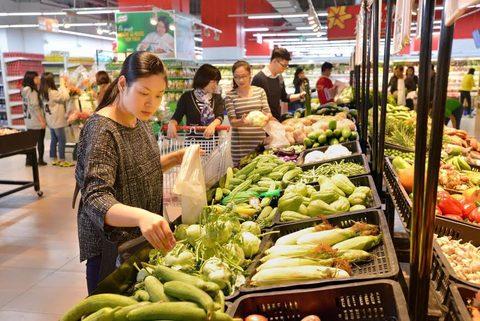 Vietnam's 2016 inflation in check, vietnam economy, business news, vn news, vietnamnet bridge, english news, Vietnam news, news Vietnam, vietnamnet news, vn news, Vietnam net news, Vietnam latest news, Vietnam breaking news