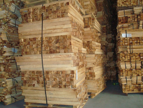 Chinese buyers depleting Vietnam's raw lumber, vietnam economy, business news, vn news, vietnamnet bridge, english news, Vietnam news, news Vietnam, vietnamnet news, vn news, Vietnam net news, Vietnam latest news, Vietnam breaking news