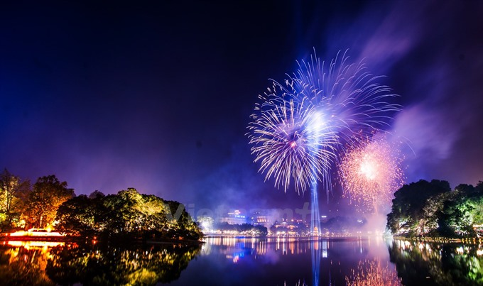 Hanoi proposes churches, pagodas ring bells on New Year Eve, entertainment events, entertainment news, entertainment activities, what's on, Vietnam culture, Vietnam tradition, vn news, Vietnam beauty, news Vietnam, Vietnam news, Vietnam net news,