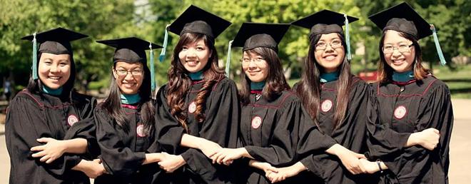 Vietnamese public servants vie for young leader scholarship