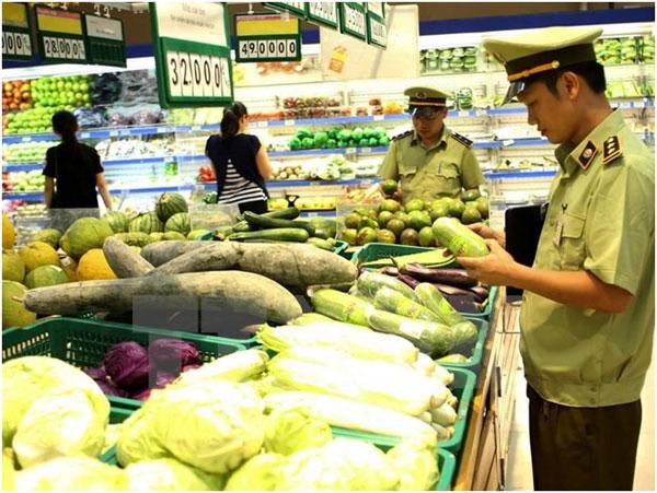 Ha Noi, 'safe food' logo, Uoc Le craft village, Vietnam economy, Vietnamnet bridge, English news about Vietnam, Vietnam news, news about Vietnam, English news, Vietnamnet news, latest news on Vietnam, Vietnam