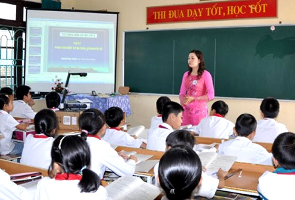 Schools, unsavoury incidents, unexpected accident, Vietnam economy, Vietnamnet bridge, English news about Vietnam, Vietnam news, news about Vietnam, English news, Vietnamnet news, latest news on Vietnam, Vietnam