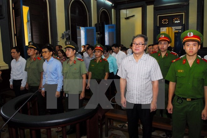 Party's Commission to focus on tackling major corruption cases, Government news, Vietnam breaking news, politic news, vietnamnet bridge, english news, Vietnam news, news Vietnam, vietnamnet news, Vietnam net news, Vietnam latest news, vn news