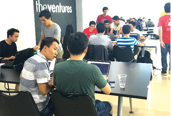 Vietnamese startups – who are they?