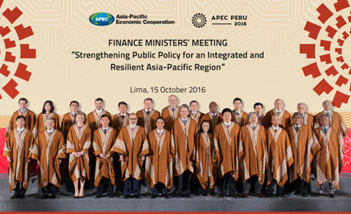 APEC: Motivation for the world's deepest and widest regional integration