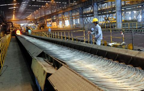 Vietnam's steel production set for 2017 surge