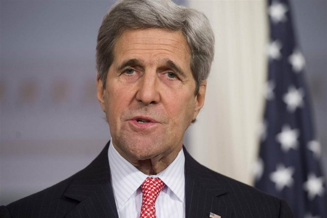 US Secretary of State Kerry to travel to Vietnam, Government news, Vietnam breaking news, politic news, vietnamnet bridge, english news, Vietnam news, news Vietnam, vietnamnet news, Vietnam net news, Vietnam latest news, vn news