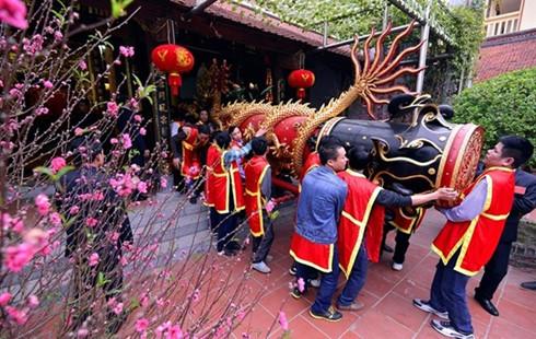 Harmful Vietnamese festival practices banned - News VietNamNet