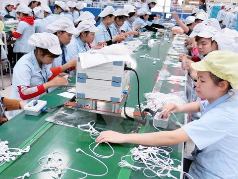 Ministry predicts 2017 export growth, vietnam economy, business news, vn news, vietnamnet bridge, english news, Vietnam news, news Vietnam, vietnamnet news, vn news, Vietnam net news, Vietnam latest news, Vietnam breaking news