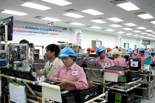 FDI firms, labour market, Samsung Viet Nam, Vietnam economy, Vietnamnet bridge, English news about Vietnam, Vietnam news, news about Vietnam, English news, Vietnamnet news, latest news on Vietnam, Vietnam