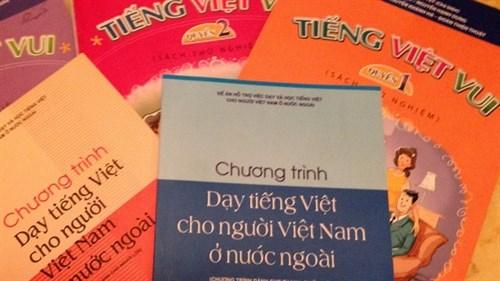 Project improves Vietnamese teaching for expatriates, social news, vietnamnet bridge, english news, Vietnam news, news Vietnam, vietnamnet news, Vietnam net news, Vietnam latest news, vn news, Vietnam breaking news