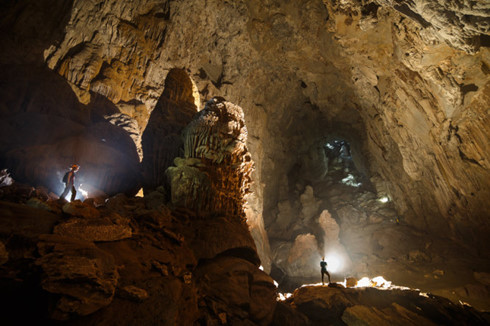 Son Doong Cave tours increase in popularity, travel news, Vietnam guide, Vietnam airlines, Vietnam tour, tour Vietnam, Hanoi, ho chi minh city, Saigon, travelling to Vietnam, Vietnam travelling, Vietnam travel, vn news