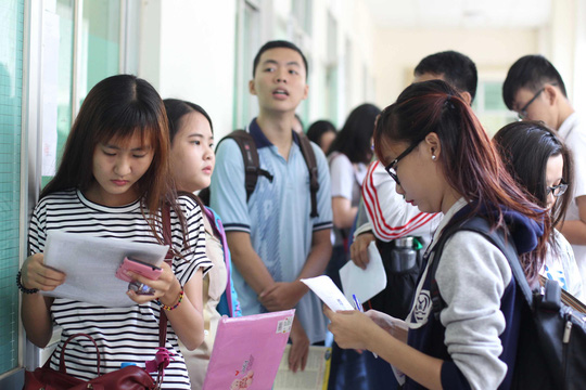 problems in vietnam education