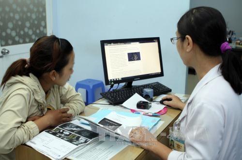 HCM City prevents diseases through GIS, social news, vietnamnet bridge, english news, Vietnam news, news Vietnam, vietnamnet news, Vietnam net news, Vietnam latest news, vn news, Vietnam breaking news