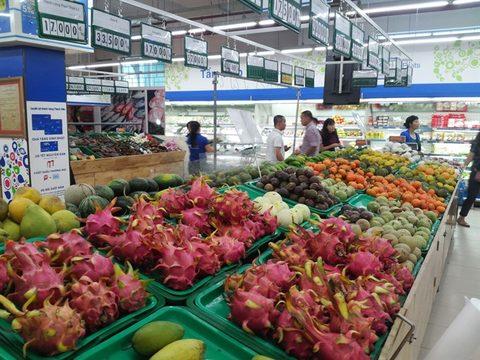 Ngân hàng Trung ương của Việt Nam đặt mục tiêu giữ lạm phát dưới 4% vào năm 2017, nền kinh tế Việt Nam, tin tức kinh doanh, tin tức vn, cầu VietNamNet, tin tức tiếng Anh, tin tức Việt Nam, tin tức Việt Nam, tin tức VietNamNet, tin tức vn, Việt Nam tin tức ròng, tin tức mới nhất Việt Nam, Việt Nam tin giật gân