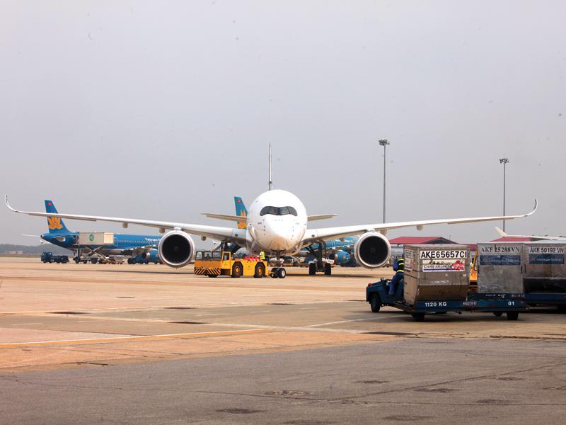 Aeroports de Paris để giữ 20 phần trăm của công ty sân bay duy nhất của Việt Nam, nền kinh tế Việt Nam, tin tức kinh doanh, tin tức vn, cầu VietNamNet, tin tức tiếng Anh, tin tức Việt Nam, tin tức Việt Nam, tin tức VietNamNet, tin tức vn, Việt Nam tin tức ròng, tin tức mới nhất Việt Nam, Việt Nam breakin