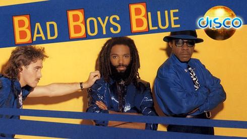 Sandra, Bad Boys Blue coming to Hanoi