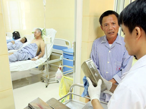 Cell therapy: A new hope for cancer patients in Vietnam