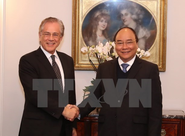 Vietnam is accelerating economic reforms: Prime Minister, Government news, Vietnam breaking news, politic news, vietnamnet bridge, english news, Vietnam news, news Vietnam, vietnamnet news, Vietnam net news, Vietnam latest news, vn news
