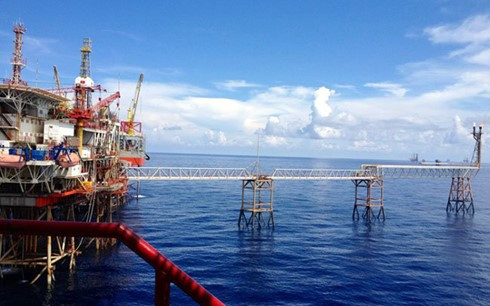 Vietnam's gas industry targets doubling output by year 2035, vietnam economy, business news, vn news, vietnamnet bridge, english news, Vietnam news, news Vietnam, vietnamnet news, vn news, Vietnam net news, Vietnam latest news, Vietnam breaking news