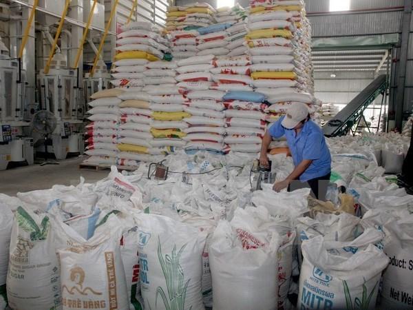 Rice exports to rise slightly in 2017: insiders, vietnam economy, business news, vn news, vietnamnet bridge, english news, Vietnam news, news Vietnam, vietnamnet news, vn news, Vietnam net news, Vietnam latest news, Vietnam breaking news
