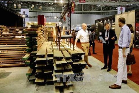 Timber supply matters to Vietnam's wood industry, vietnam economy, business news, vn news, vietnamnet bridge, english news, Vietnam news, news Vietnam, vietnamnet news, vn news, Vietnam net news, Vietnam latest news, Vietnam breaking news