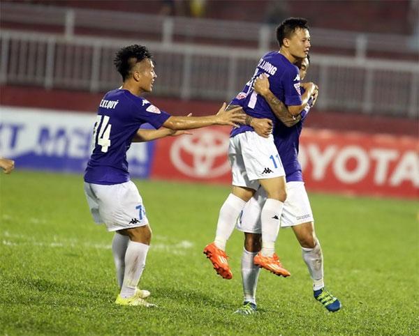AFC Champions League, Ha Noi FC, Vietnam economy, Vietnamnet bridge, English news about Vietnam, Vietnam news, news about Vietnam, English news, Vietnamnet news, latest news on Vietnam, Vietnam