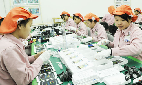 Buoyant investor morale brightens economic outlook for 2017, vietnam economy, business news, vn news, vietnamnet bridge, english news, Vietnam news, news Vietnam, vietnamnet news, vn news, Vietnam net news, Vietnam latest news, Vietnam breaking news