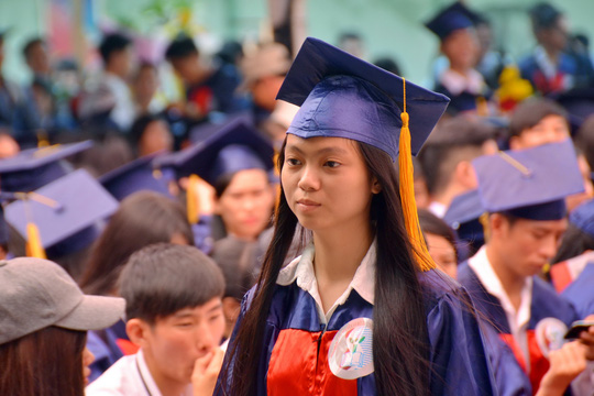 Universities lag behind as schools expand training, lower standards